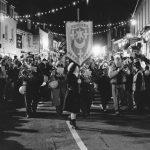 Father Christmas Parade 1960's